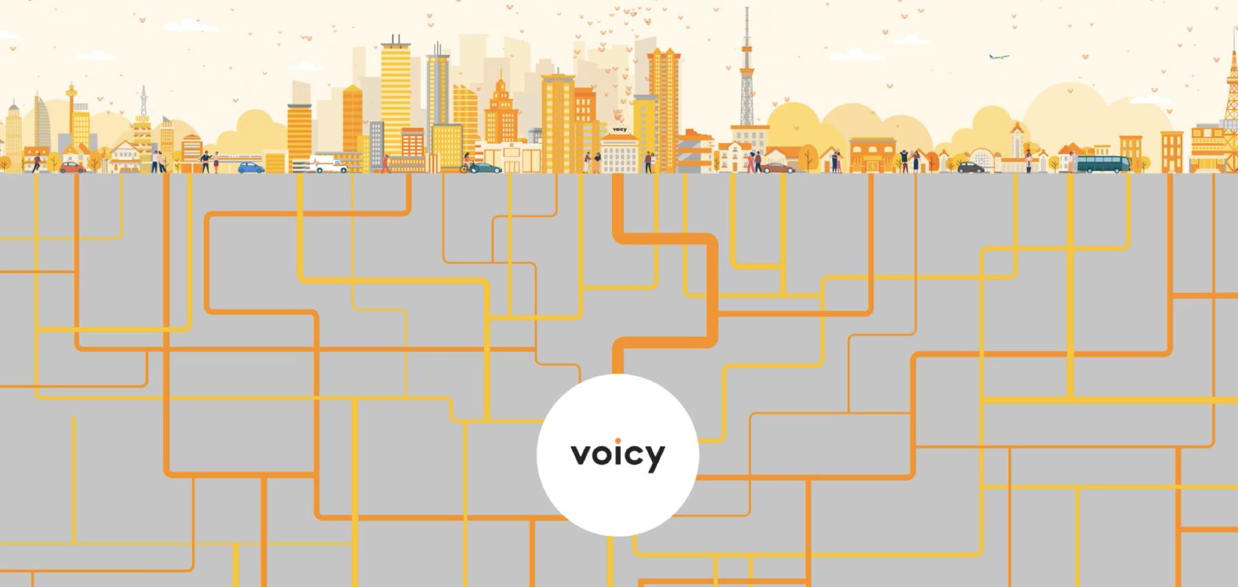 様々なIoT機器に音声を配信するインフラの開発